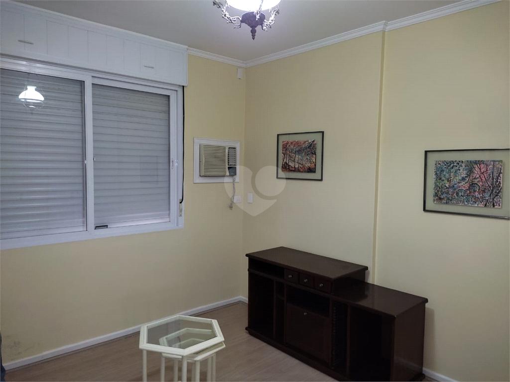 Aluguel Apartamento Santos Gonzaga REO578406 16