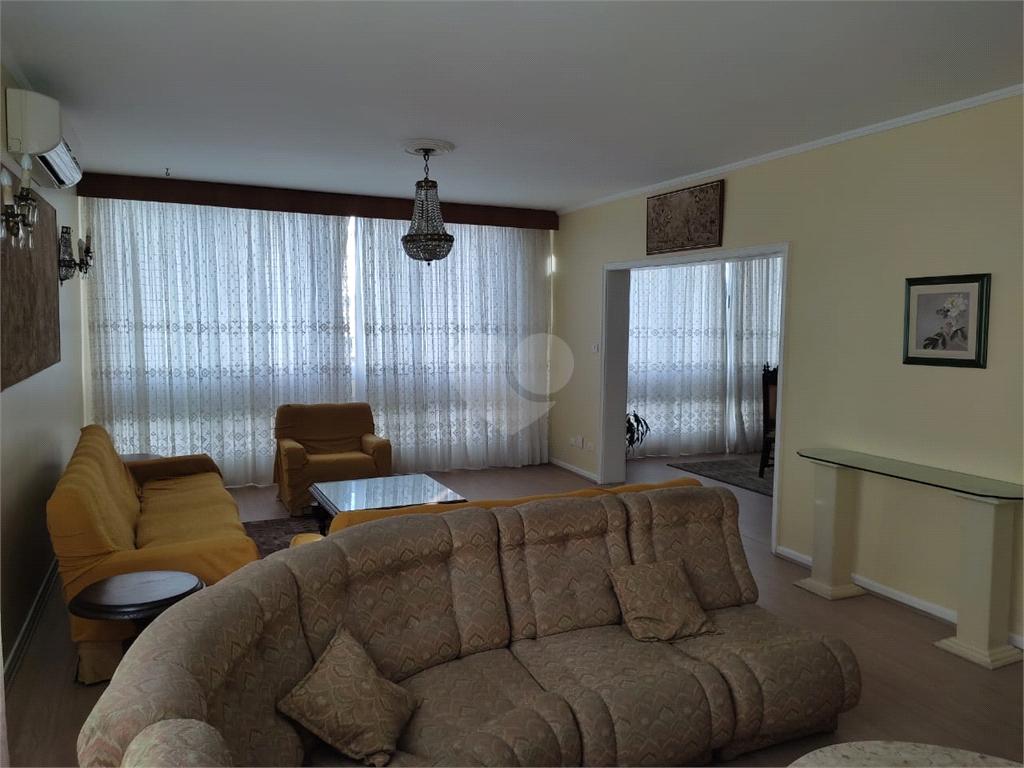 Aluguel Apartamento Santos Gonzaga REO578406 2