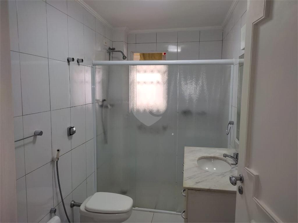 Aluguel Apartamento Santos Gonzaga REO578406 22