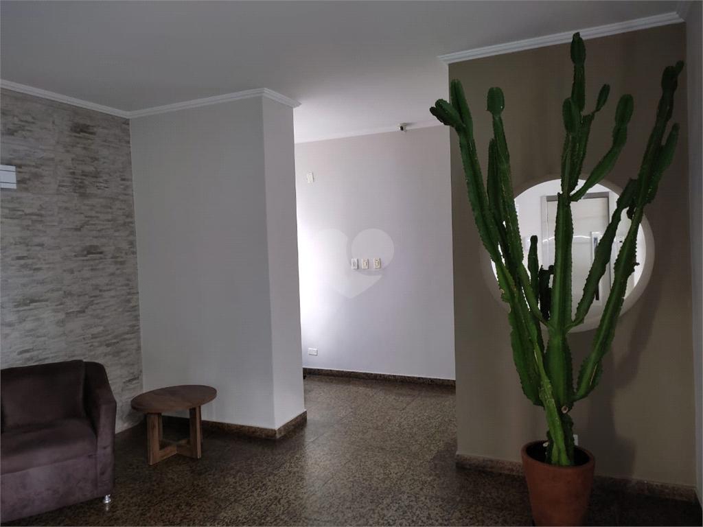 Aluguel Apartamento Santos Gonzaga REO578406 27