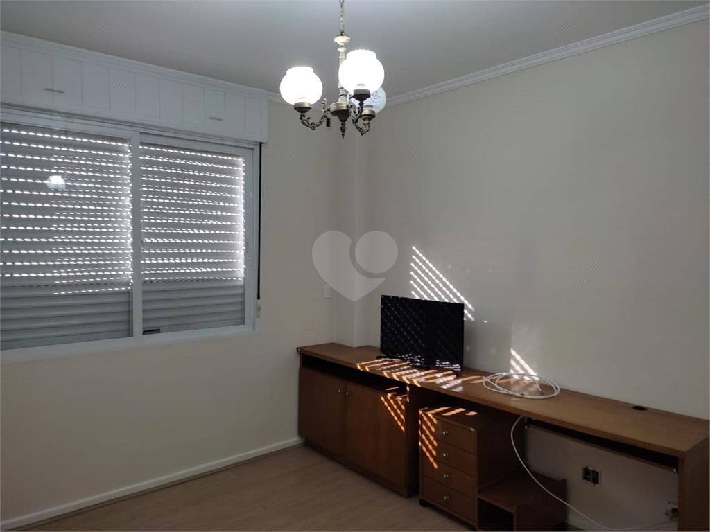 Aluguel Apartamento Santos Gonzaga REO578406 13