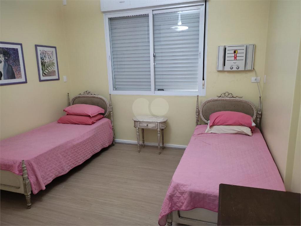 Aluguel Apartamento Santos Gonzaga REO578406 15