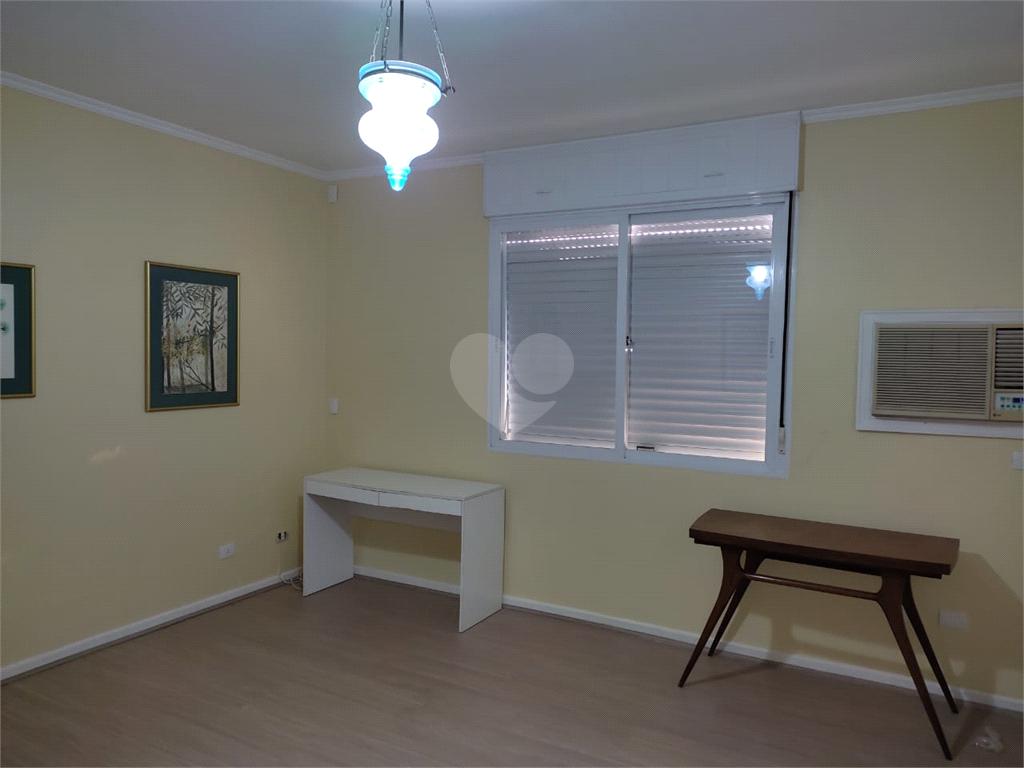 Aluguel Apartamento Santos Gonzaga REO578406 17