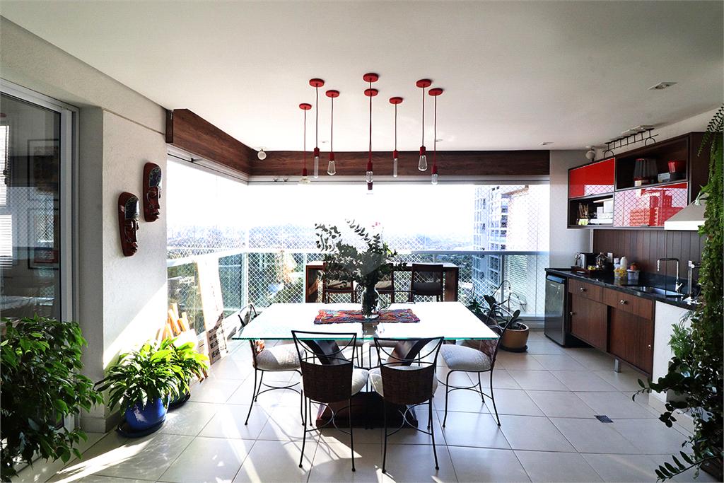Aluguel Apartamento São Paulo Pinheiros REO578573 2
