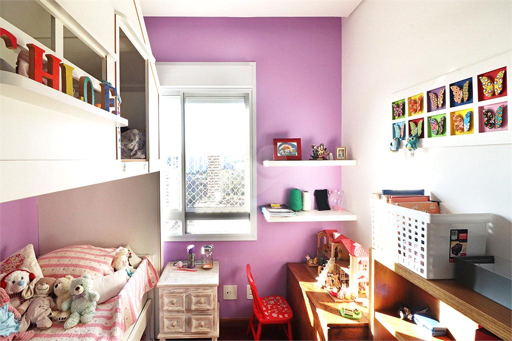 Aluguel Apartamento São Paulo Pinheiros REO578573 14
