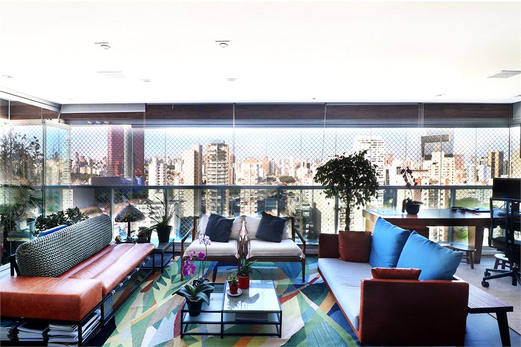 Aluguel Apartamento São Paulo Pinheiros REO578573 4