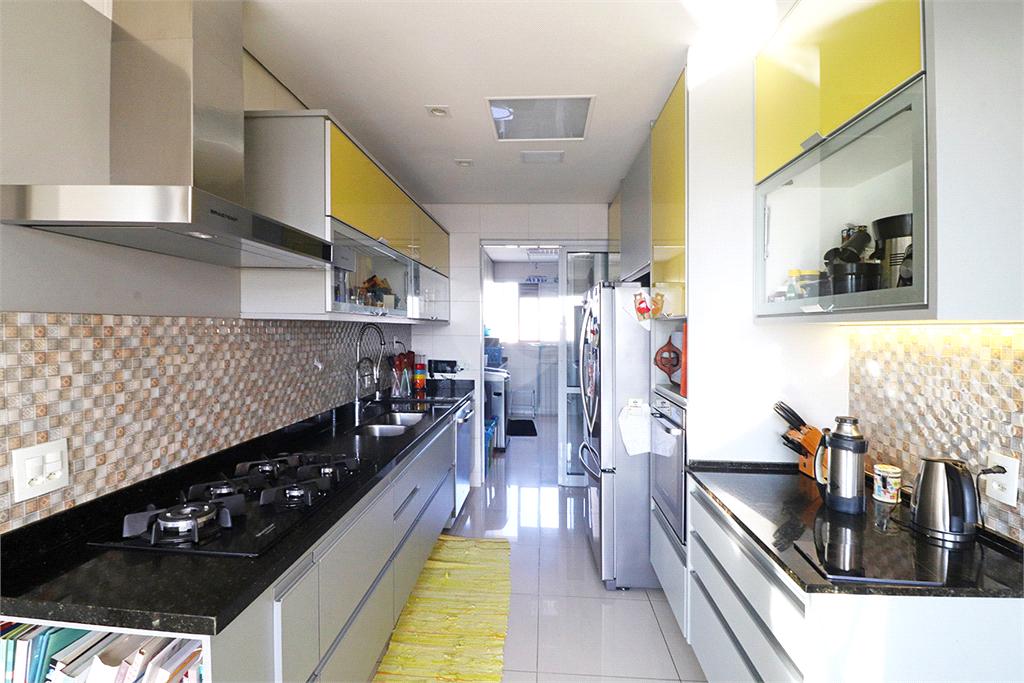 Aluguel Apartamento São Paulo Pinheiros REO578573 10