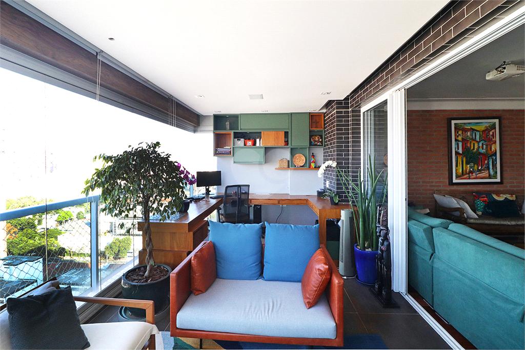 Aluguel Apartamento São Paulo Pinheiros REO578573 20