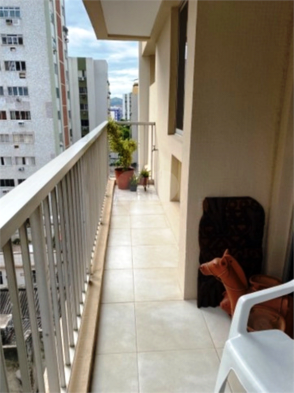 Venda Apartamento Rio De Janeiro Méier REO578708 14