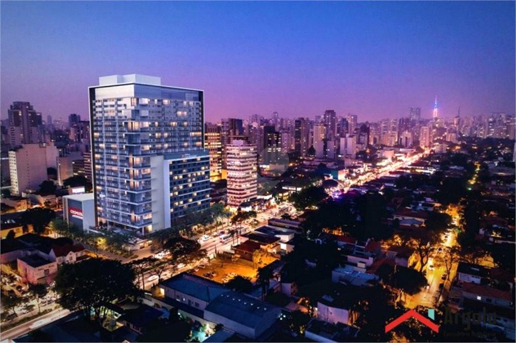 Venda Apartamento São Paulo Pinheiros REO578753 11