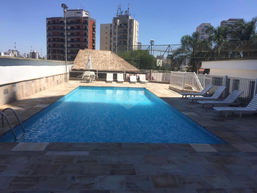 Venda Apartamento São Paulo Vila Monumento REO578837 24