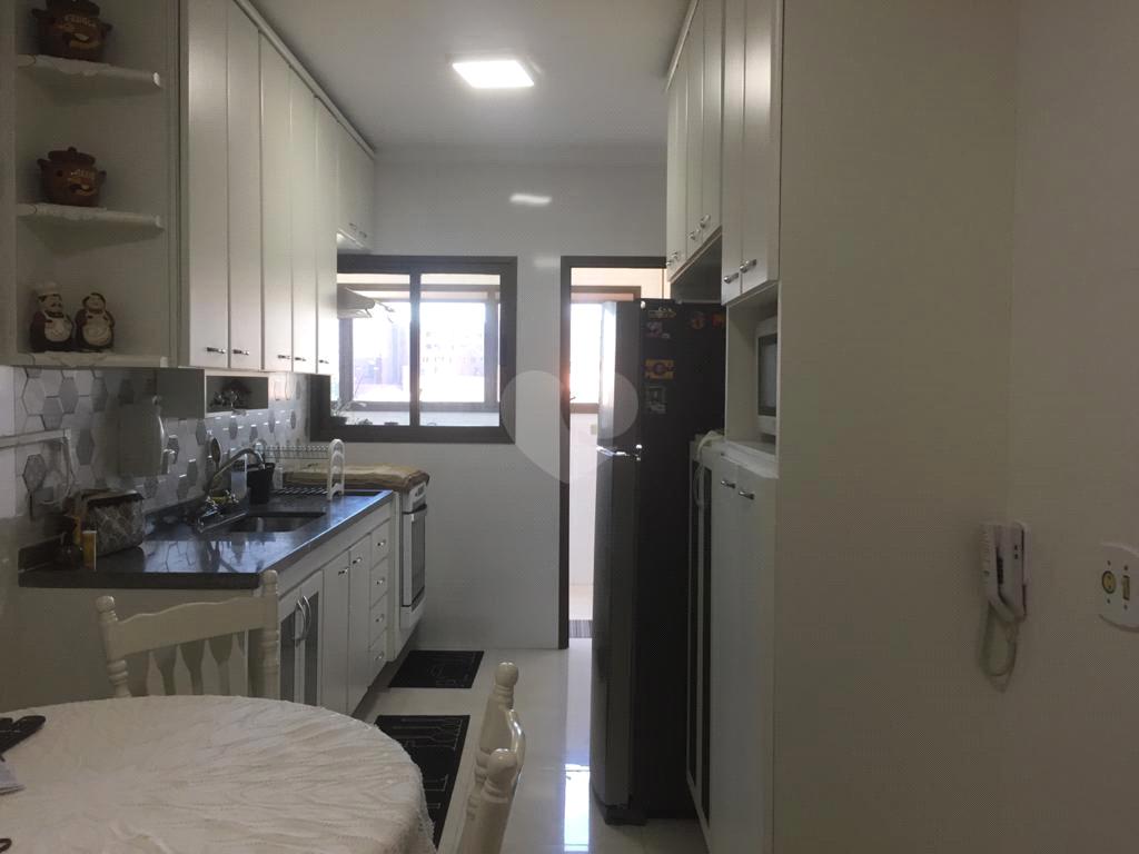 Venda Apartamento São Paulo Vila Monumento REO578837 4