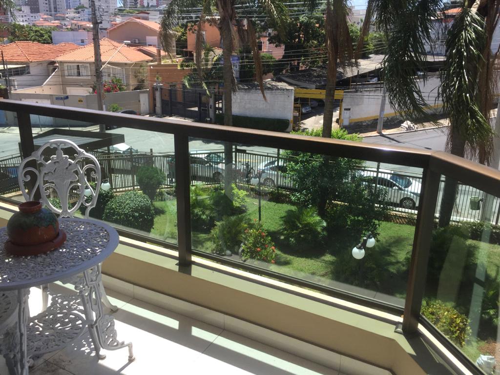 Venda Apartamento São Paulo Vila Monumento REO578837 1