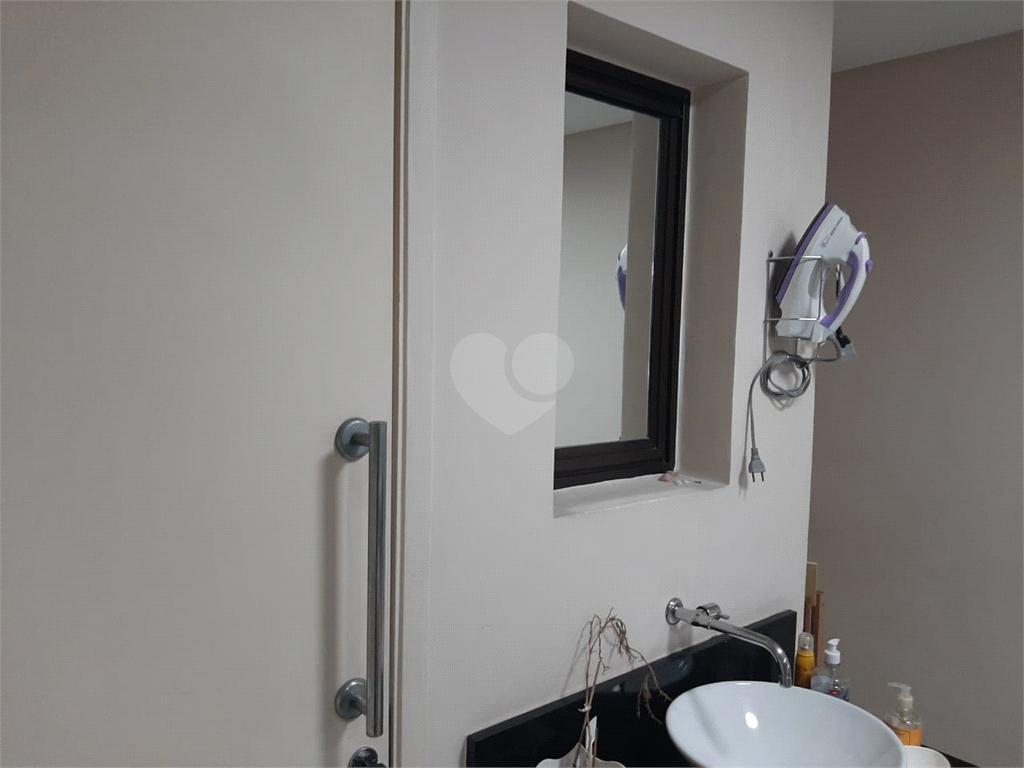 Venda Apartamento Santos Boqueirão REO578866 26