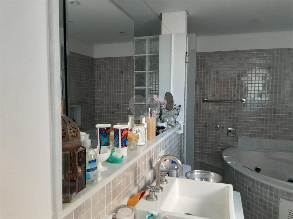 Venda Apartamento Santos Boqueirão REO578866 19