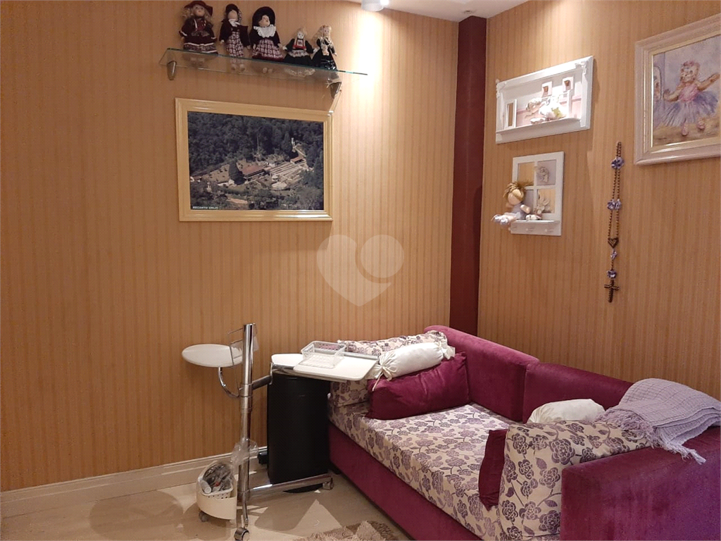 Venda Apartamento Santos Boqueirão REO578866 10
