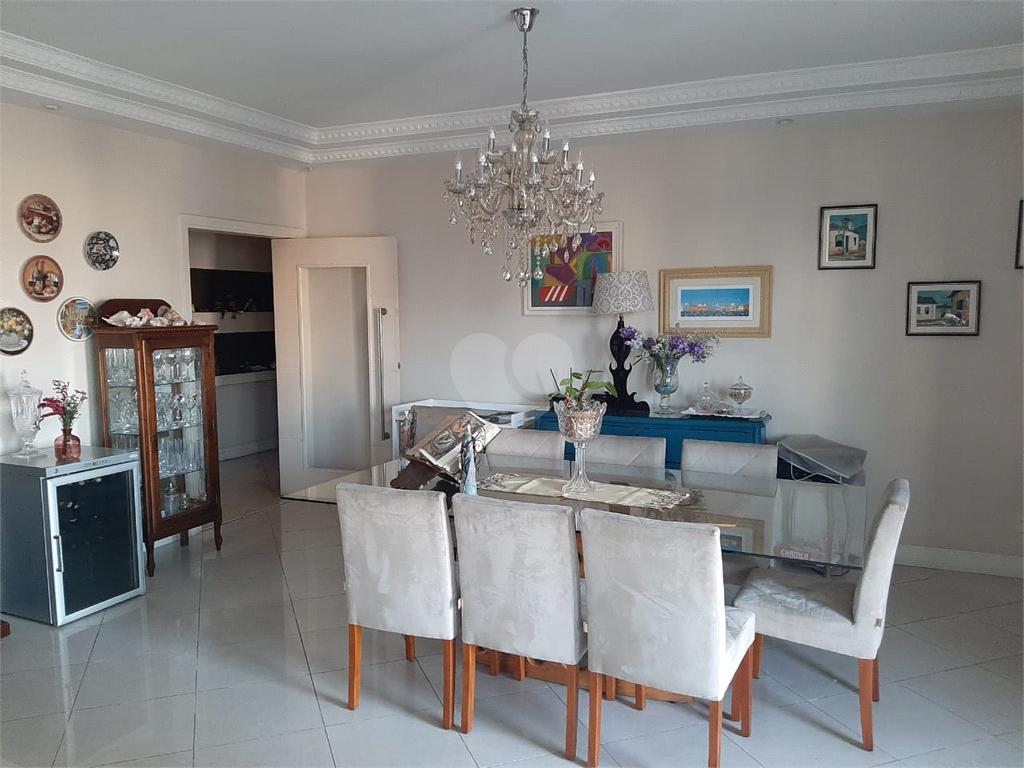 Venda Apartamento Santos Boqueirão REO578866 9