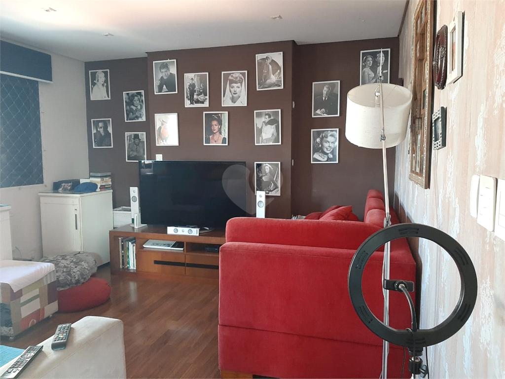 Venda Apartamento Santos Boqueirão REO578866 14