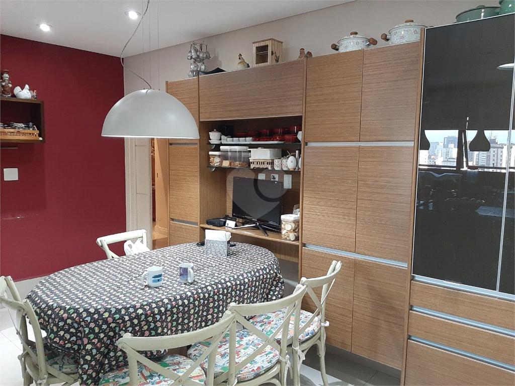 Venda Apartamento Santos Boqueirão REO578866 24