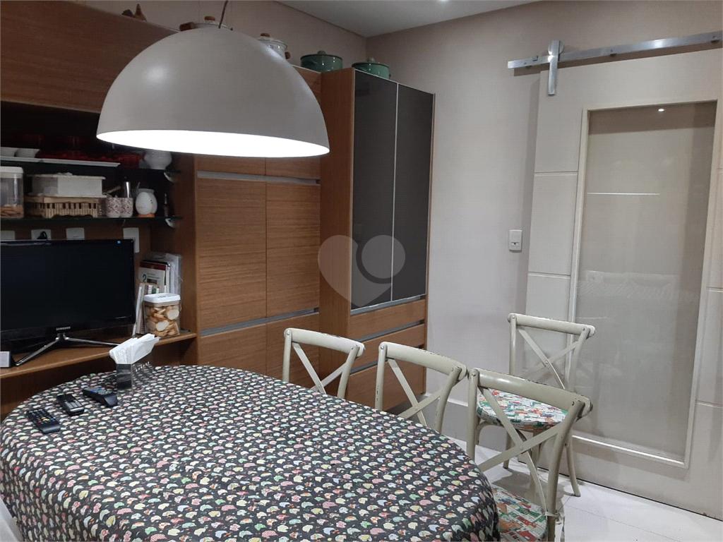 Venda Apartamento Santos Boqueirão REO578866 22
