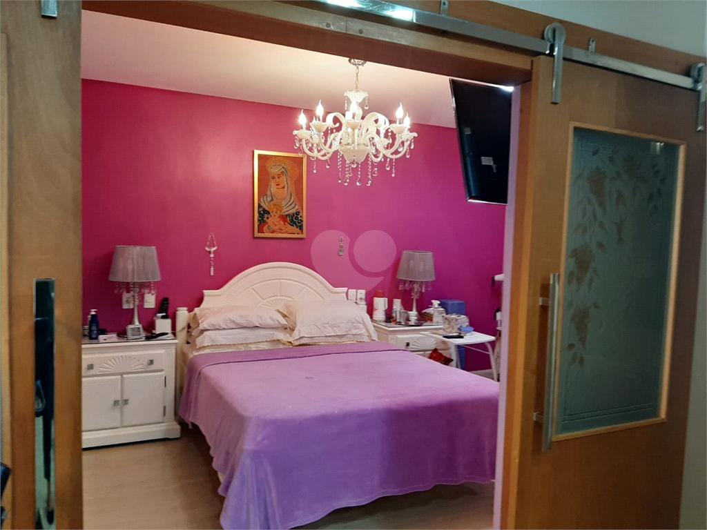 Venda Apartamento Santos Boqueirão REO578866 13