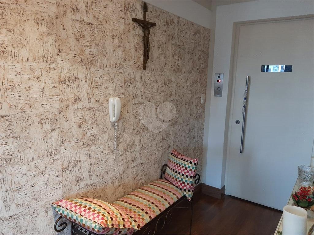 Venda Apartamento Santos Boqueirão REO578866 7