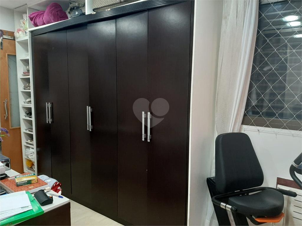 Venda Apartamento Santos Boqueirão REO578866 18