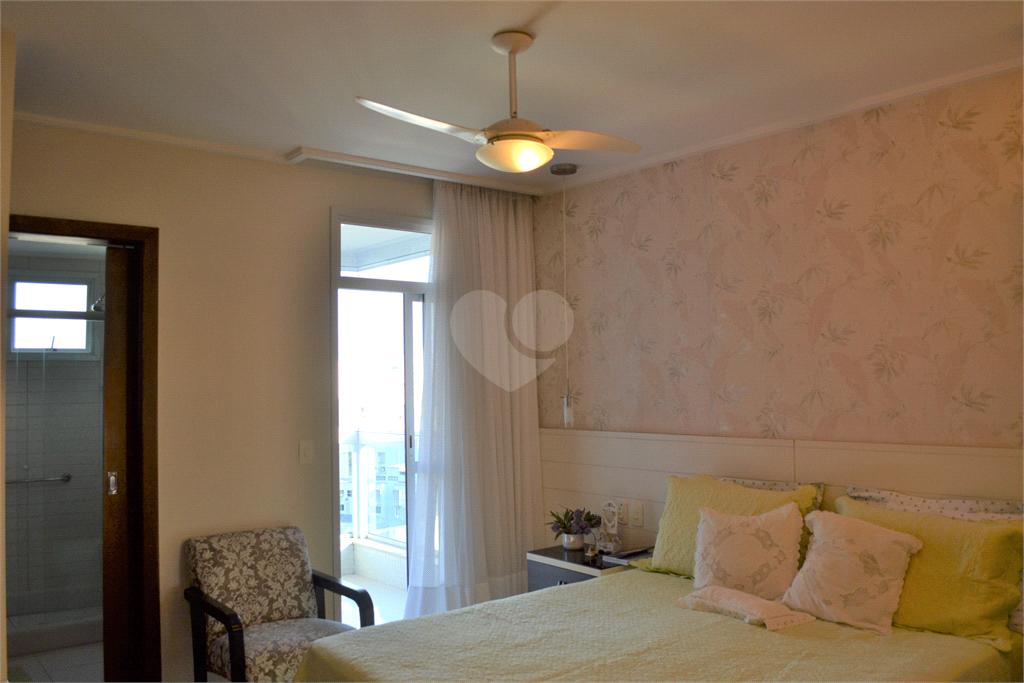 Venda Apartamento Vitória Praia Do Canto REO579007 18