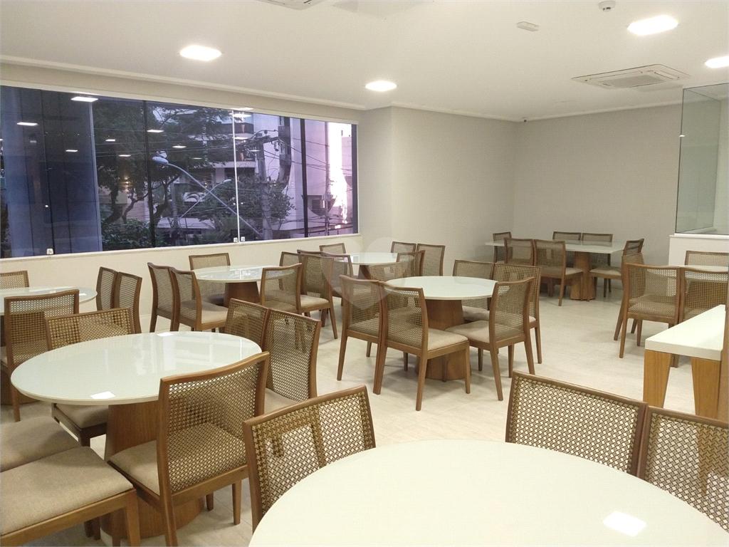 Venda Apartamento Vitória Praia Do Canto REO579007 37
