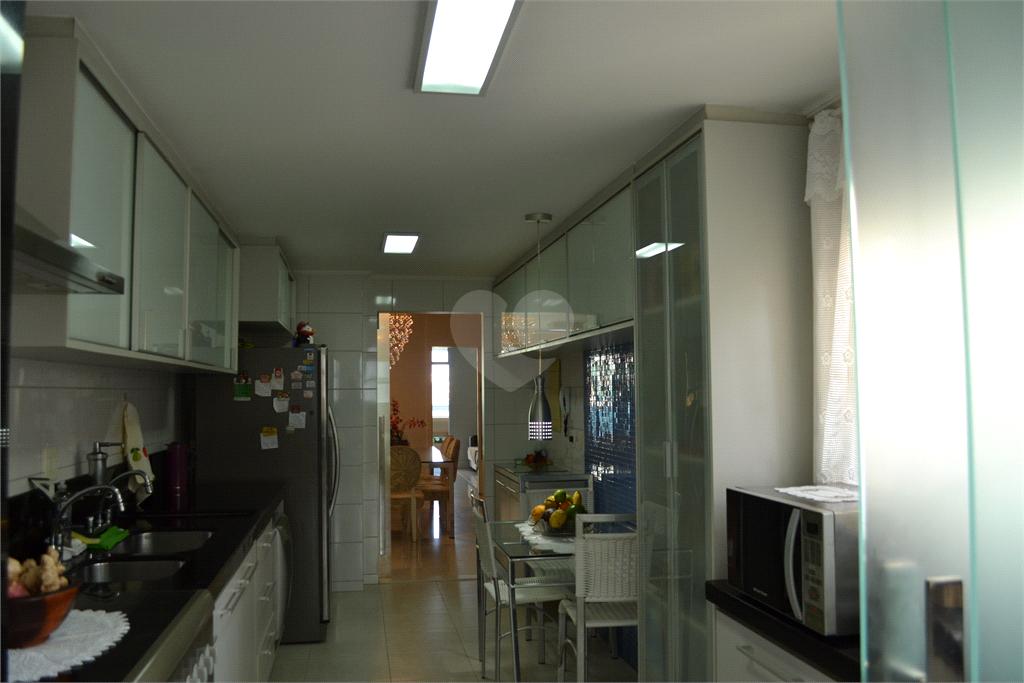 Venda Apartamento Vitória Praia Do Canto REO579007 16