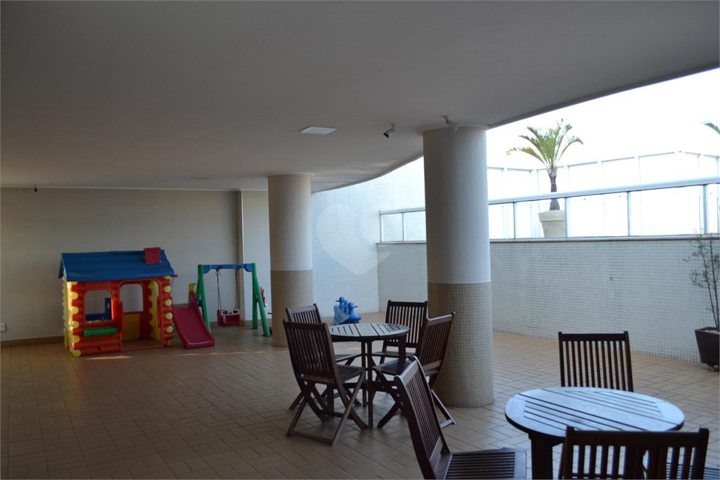 Venda Apartamento Vitória Praia Do Canto REO579007 29