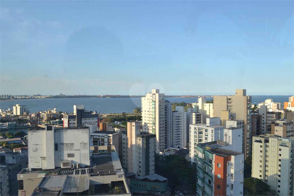 Venda Apartamento Vitória Praia Do Canto REO579007 33