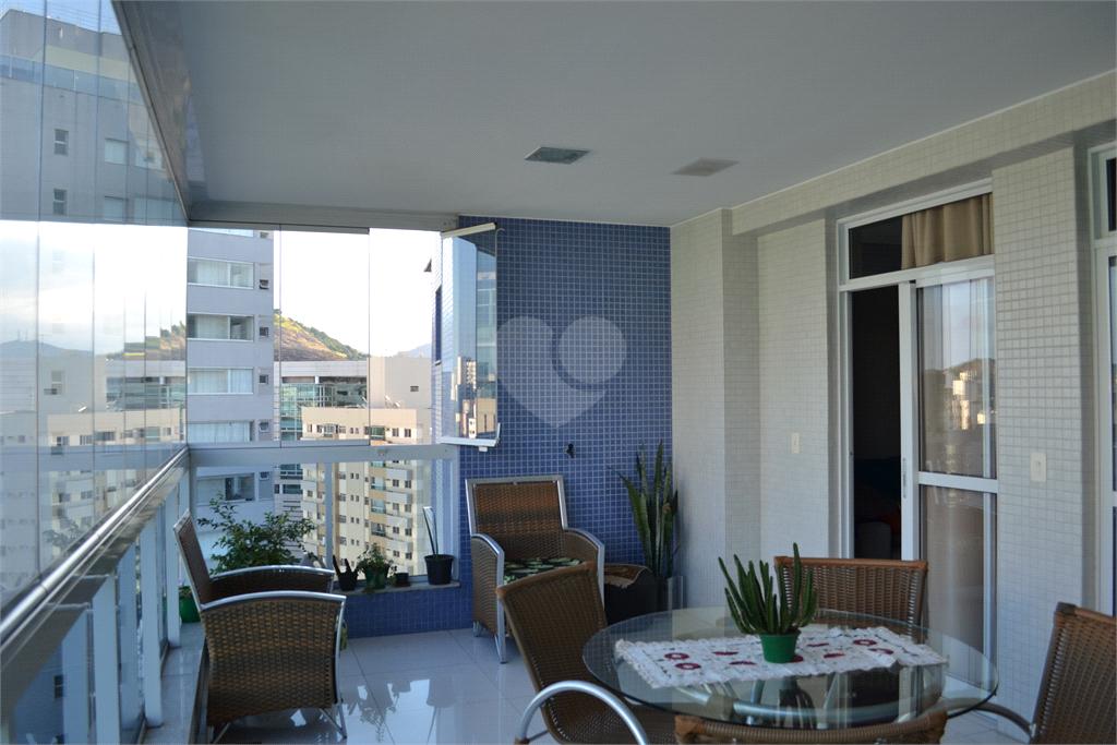 Venda Apartamento Vitória Praia Do Canto REO579007 4