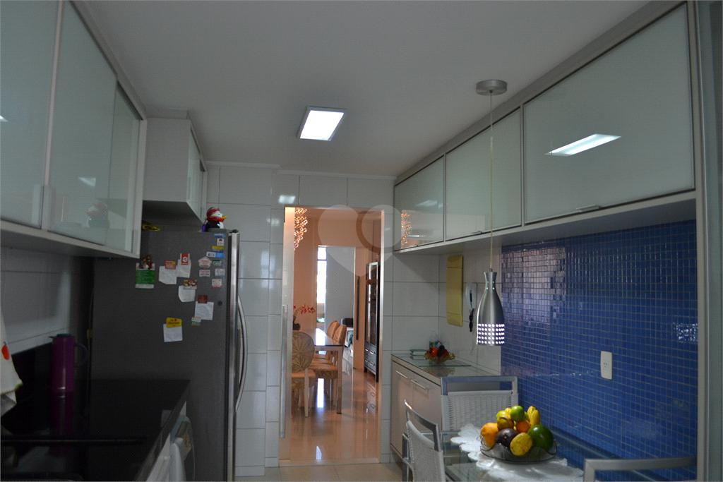 Venda Apartamento Vitória Praia Do Canto REO579007 17