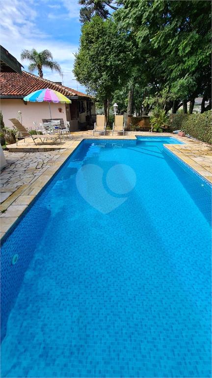 Venda Casa Curitiba Santa Felicidade REO579144 38