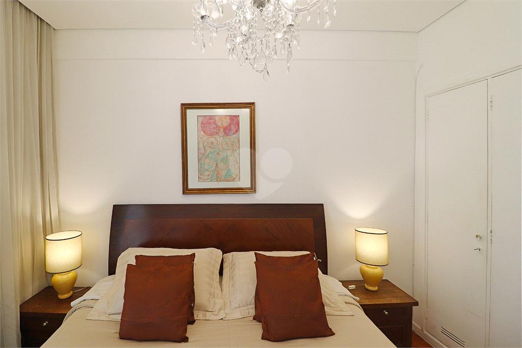 Venda Apartamento São Paulo Pinheiros REO579246 7