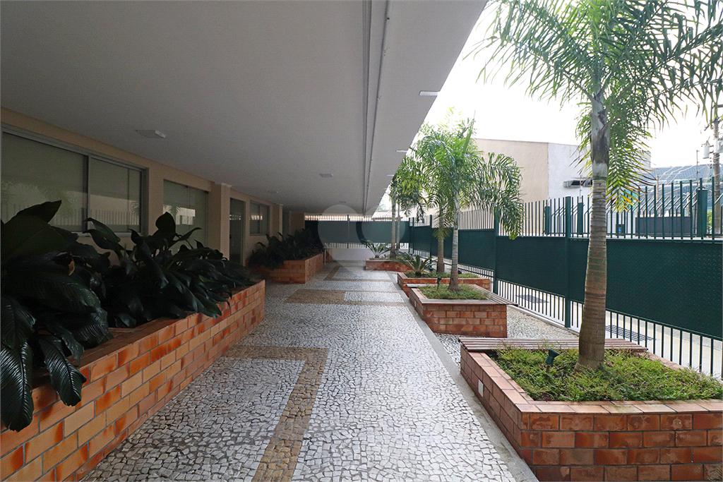 Venda Apartamento São Paulo Pinheiros REO579246 18