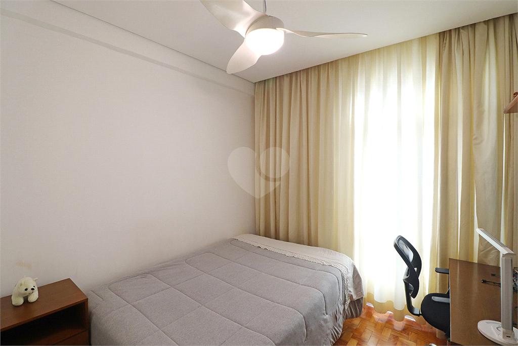 Venda Apartamento São Paulo Pinheiros REO579246 12