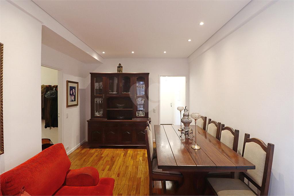 Venda Apartamento São Paulo Pinheiros REO579246 3