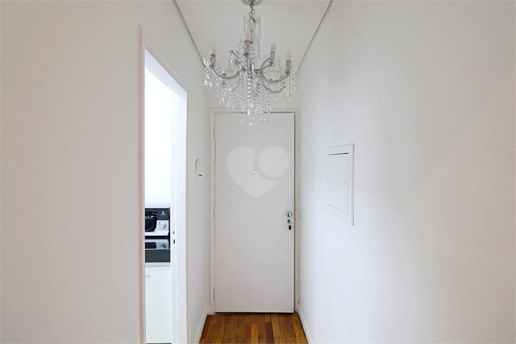 Venda Apartamento São Paulo Pinheiros REO579246 14