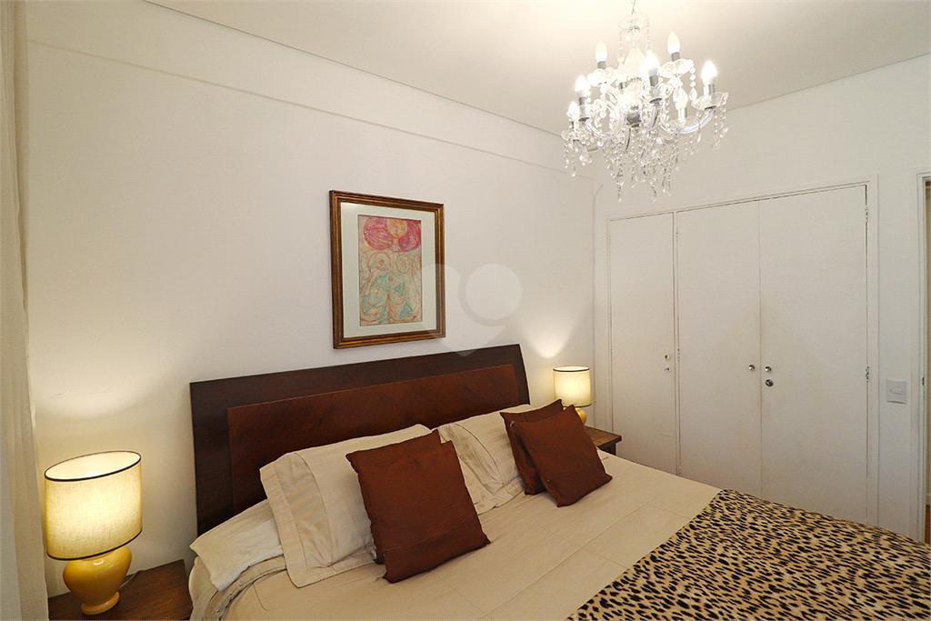 Venda Apartamento São Paulo Pinheiros REO579246 8