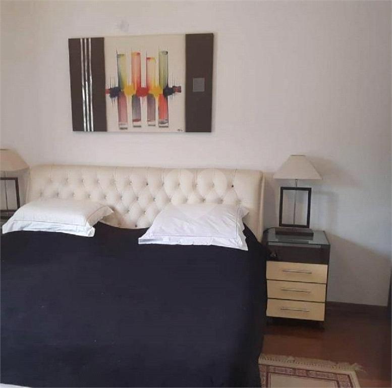 Venda Casa São Bernardo Do Campo Jordanópolis REO579281 21
