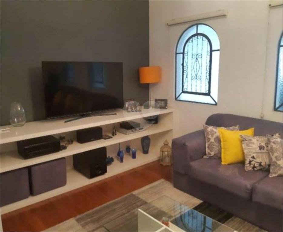 Venda Casa São Bernardo Do Campo Jordanópolis REO579281 3