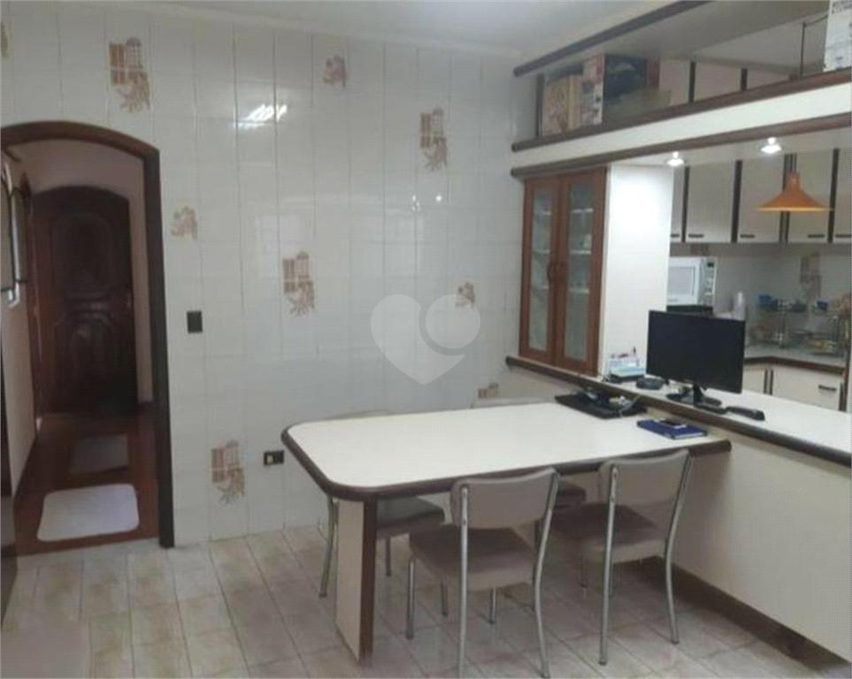 Venda Casa São Bernardo Do Campo Jordanópolis REO579281 6