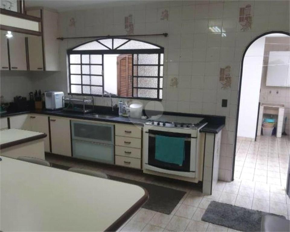 Venda Casa São Bernardo Do Campo Jordanópolis REO579281 8