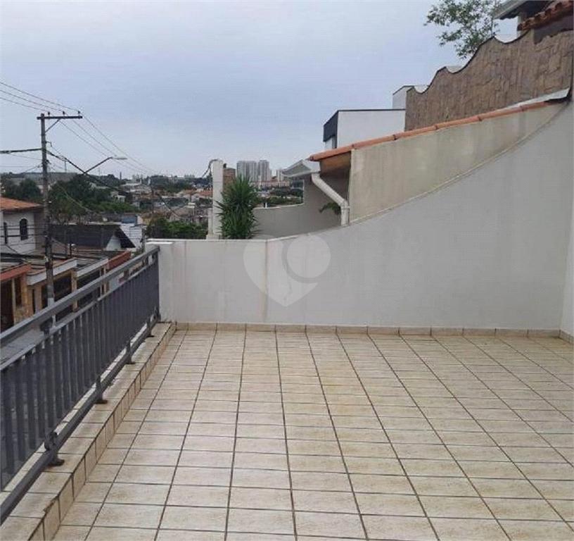 Venda Casa São Bernardo Do Campo Jordanópolis REO579281 22