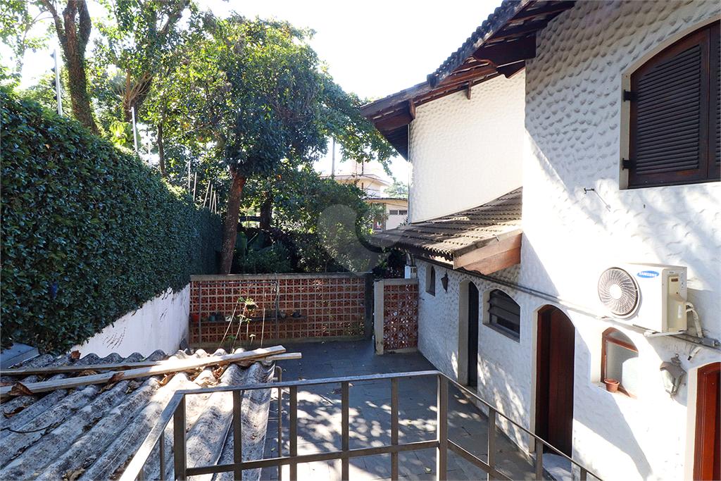 Venda Casa São Paulo Jardim Das Bandeiras REO579283 8