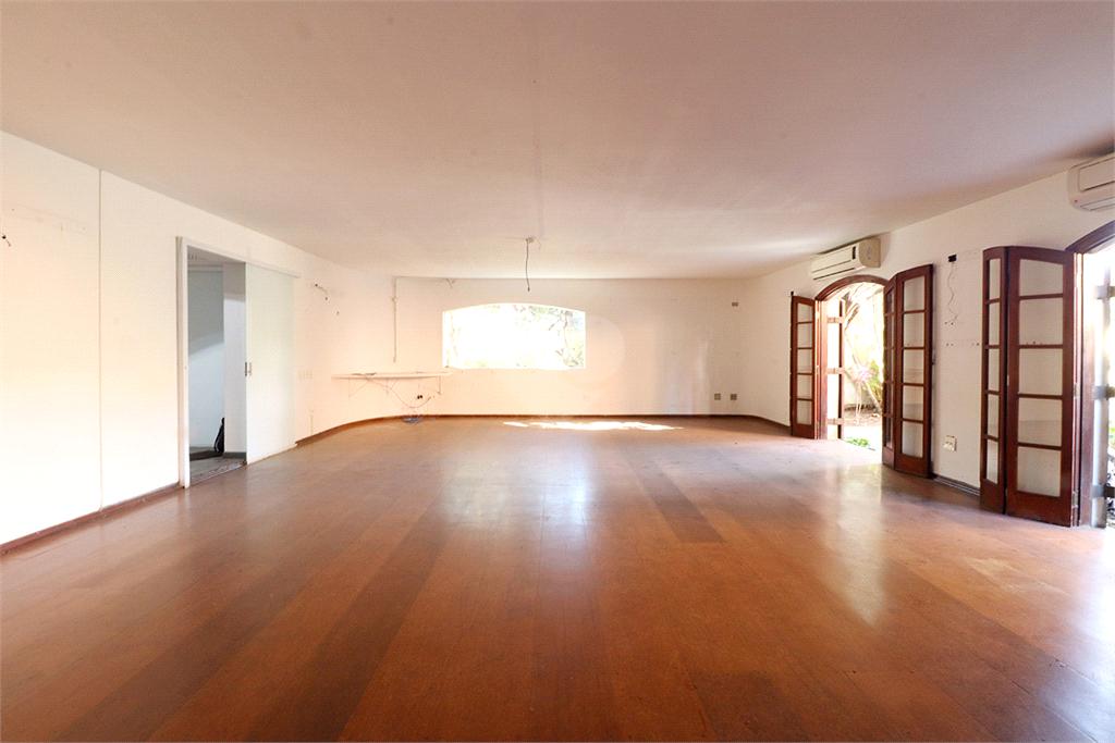 Venda Casa São Paulo Jardim Das Bandeiras REO579283 9