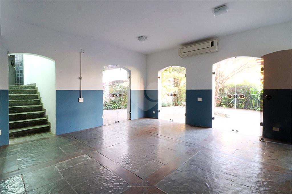 Venda Casa São Paulo Jardim Das Bandeiras REO579283 34