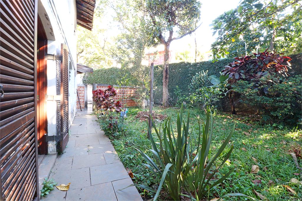Venda Casa São Paulo Jardim Das Bandeiras REO579283 2